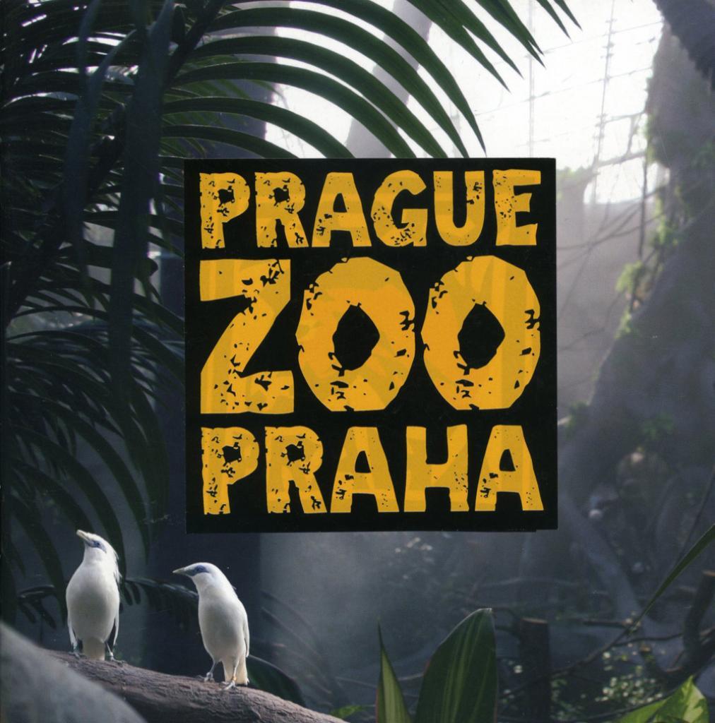 Зоопарк (Prague Zoo) в Праге — как добраться, фото, цены билетов, часы работы, карта с адресом
