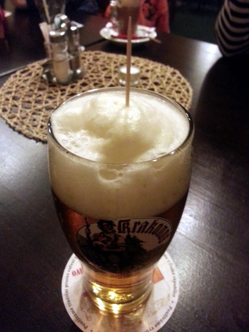 Пивоварня Краконош 2