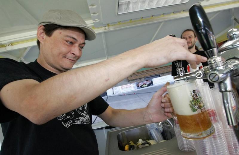 Пивоварня Краконош