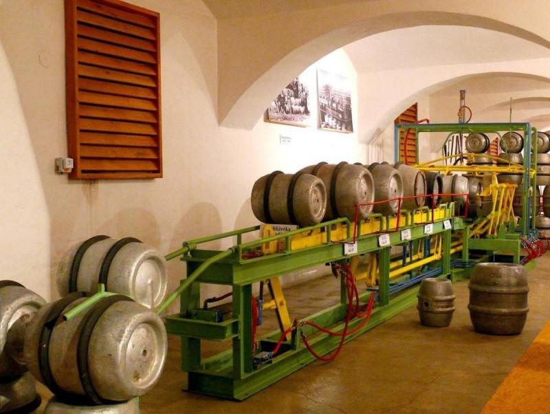 Пивоварня Литовел 3