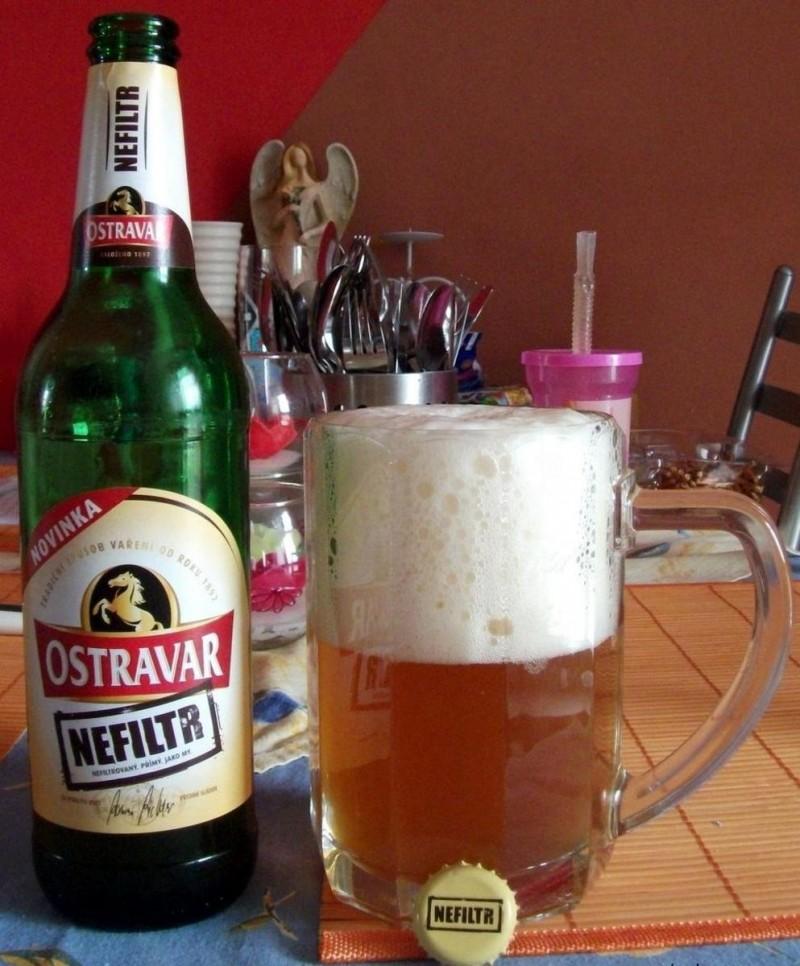 Пивоварня Остравар 2