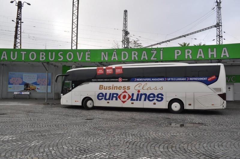 Автовокзал Флоренц 6