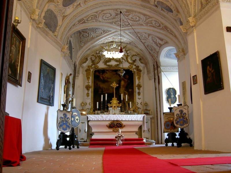 Замок Штернберк 2
