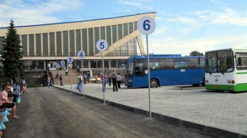 Как добраться из Челябинска в Прагу на автобусе