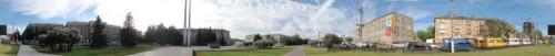Тула панорама