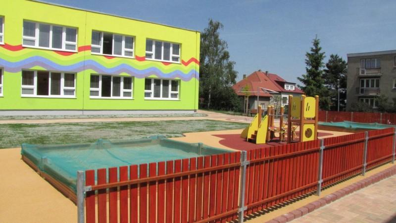 Детские сады в Праге 6