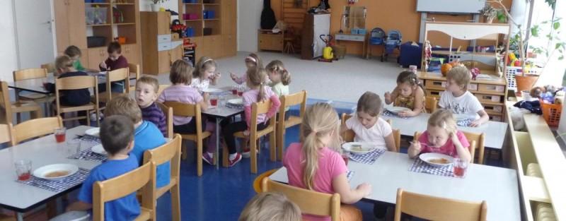 Детские сады в Праге 7