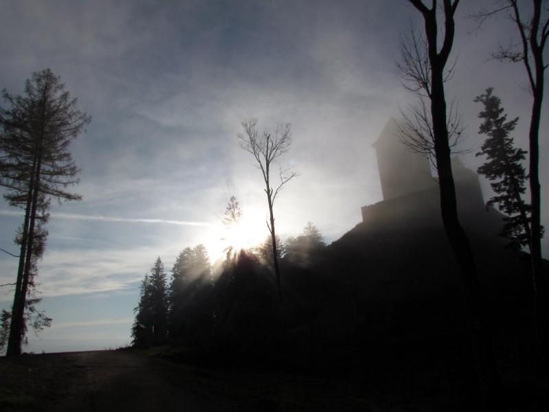 Замок Кашперк 3