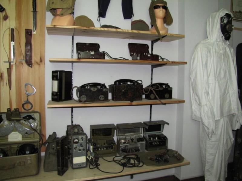 Музей КГБ в Праге 11