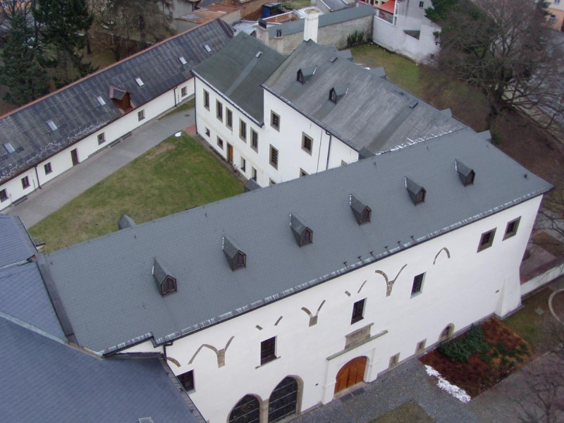 Замок Ланшкроун