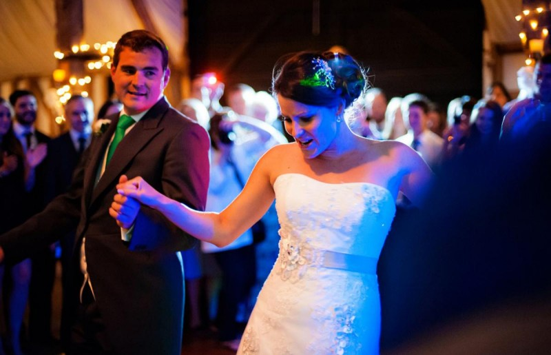 Свадьба в Праге - ресторан