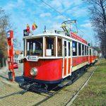 Исторический трамвай № 41