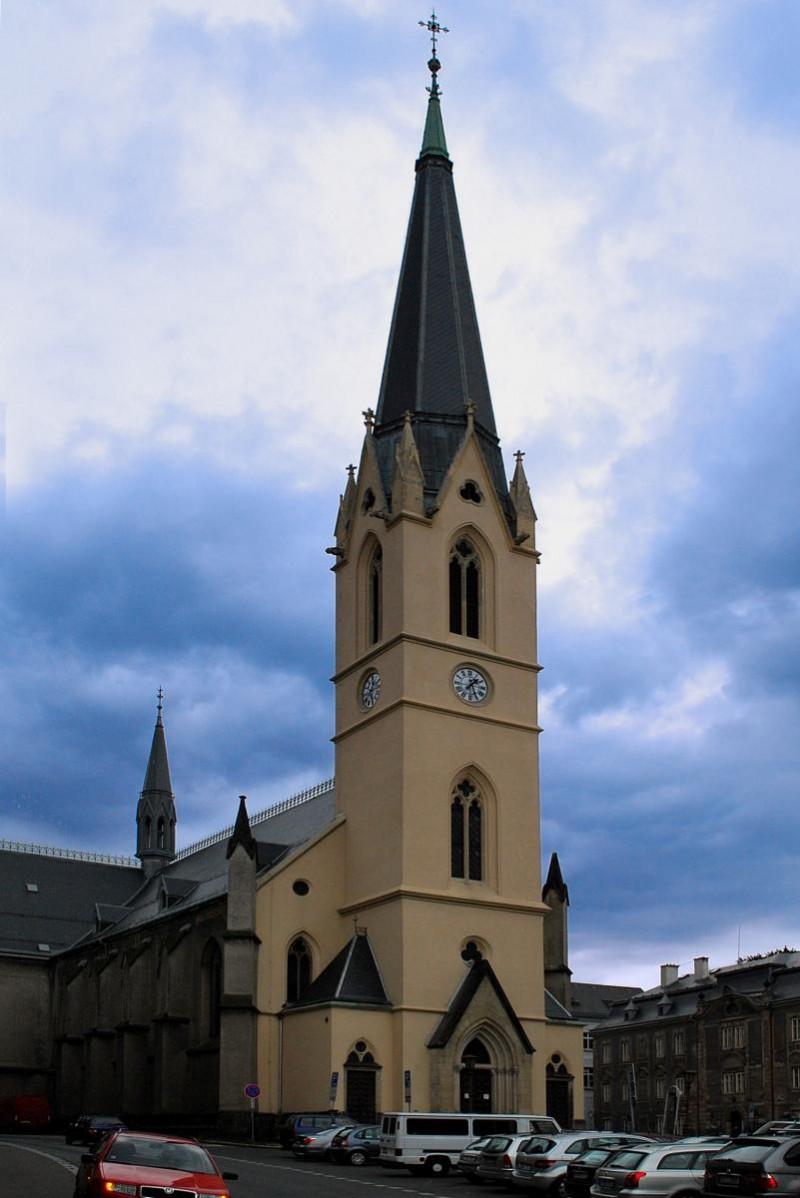 Костел Святого Антония Великого