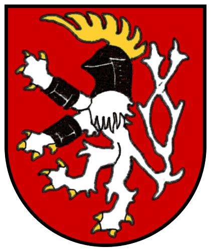Усти-над-Лабем - герб
