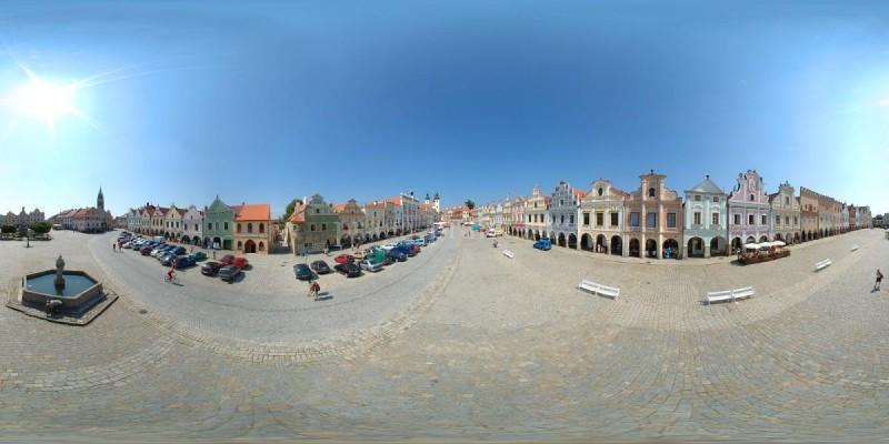 Захариева площадь