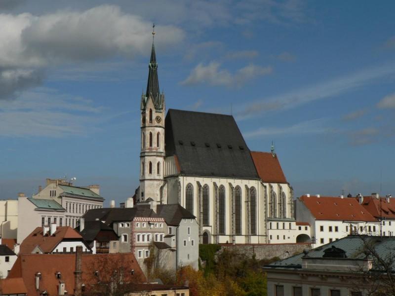 Костел Святого Вита