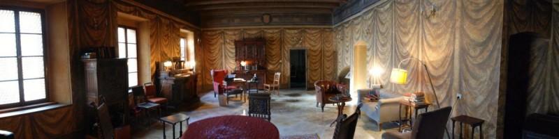 Мартиницкий дворец - внутри 4