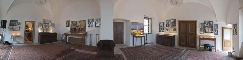 Мартиницкий дворец - внутри 6