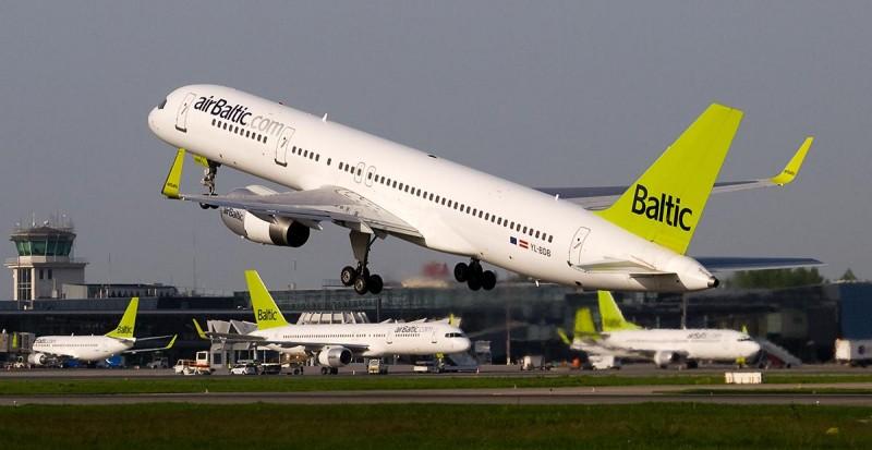 рига аэропорт