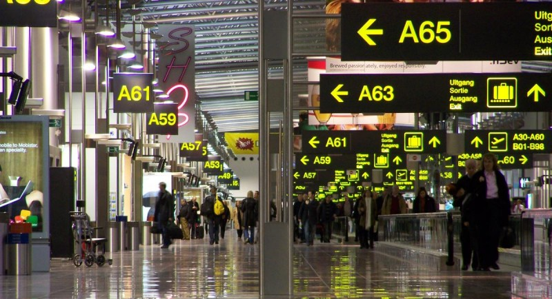 Luchthaven Brussel-Nationaal