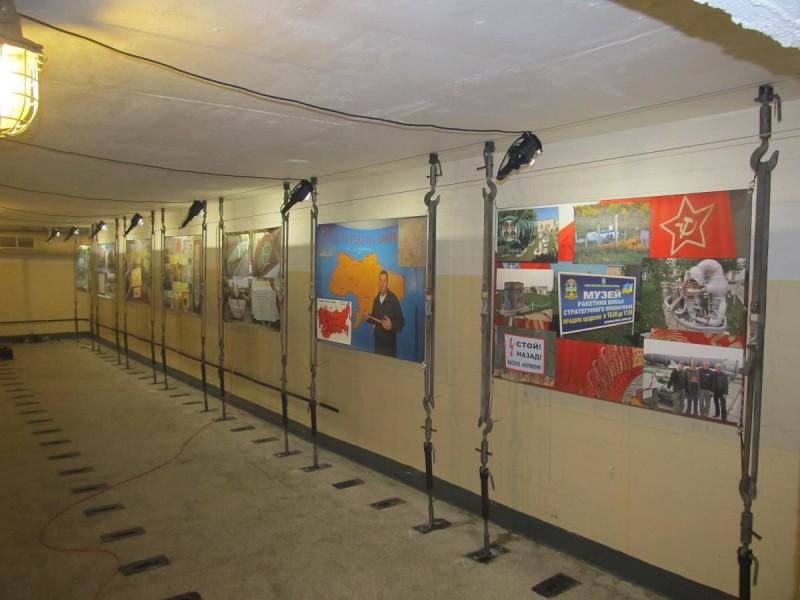 Атомный музей - внутри 3