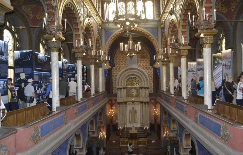 Иерусалимская синагога 3