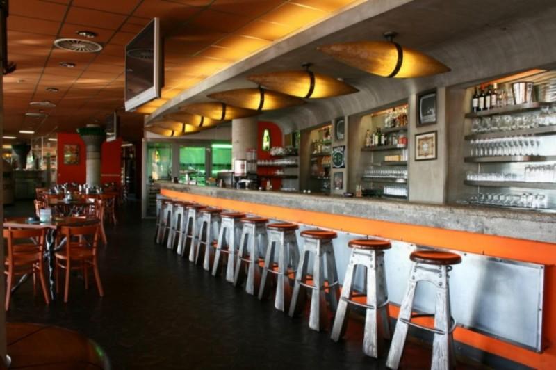 Пивная Кобыла - бар