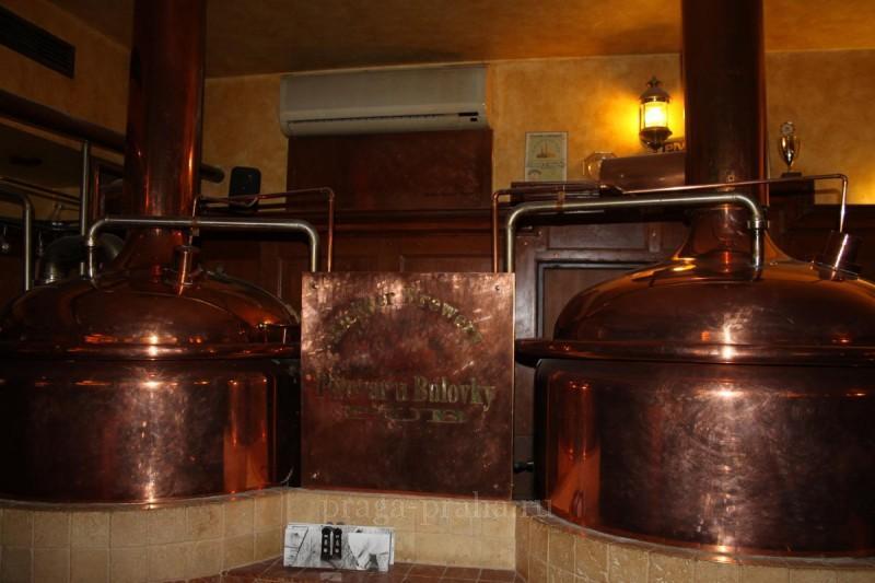 Пивовар у Буловки 6