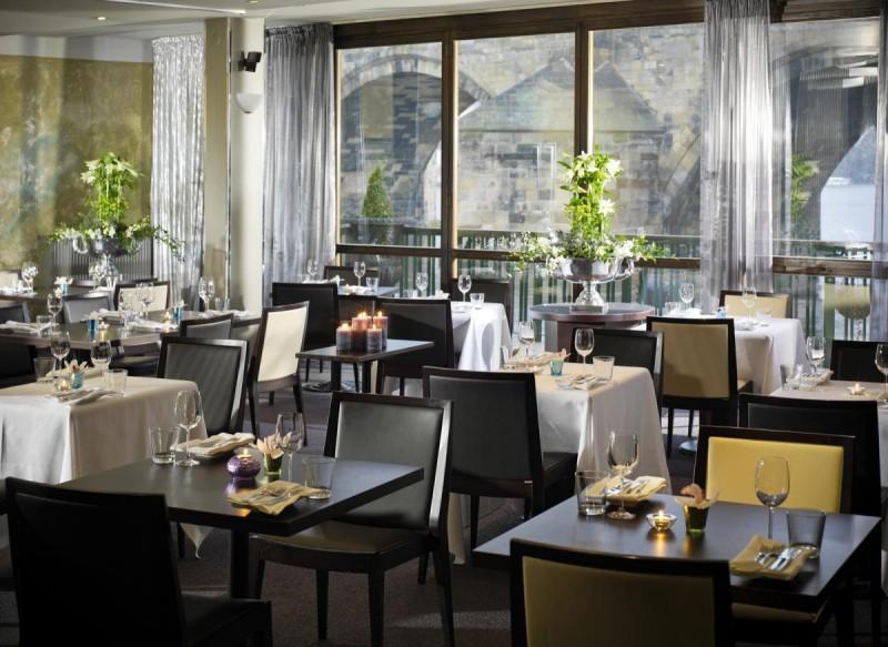 Ресторан Mlynec