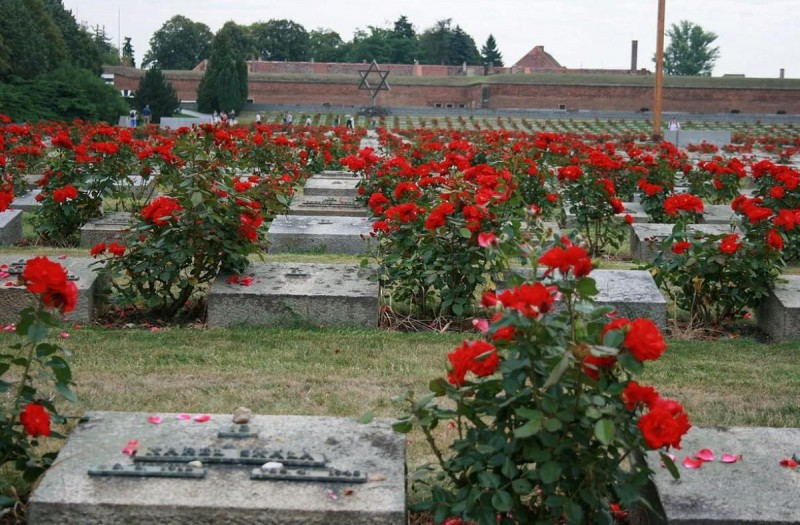 Терезинский мемориал 2