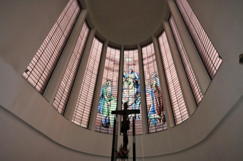 Костёл Святого Вацлава в Вршовицах (4)