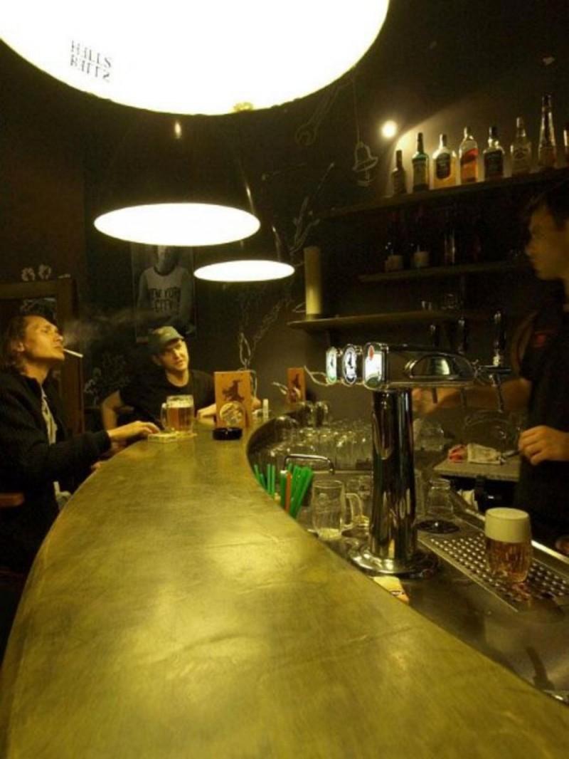 Пивная Hells Bells Beer Pub 2