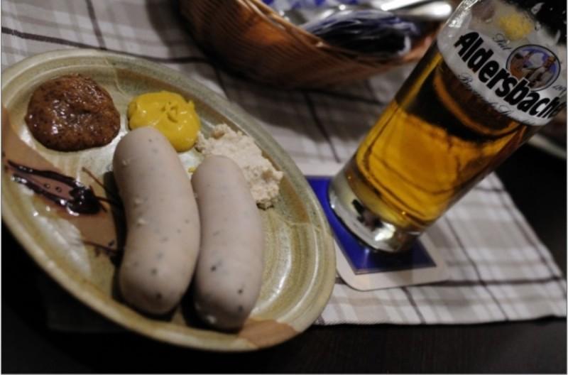 Пивная Pivní lokál Ostrý (1)