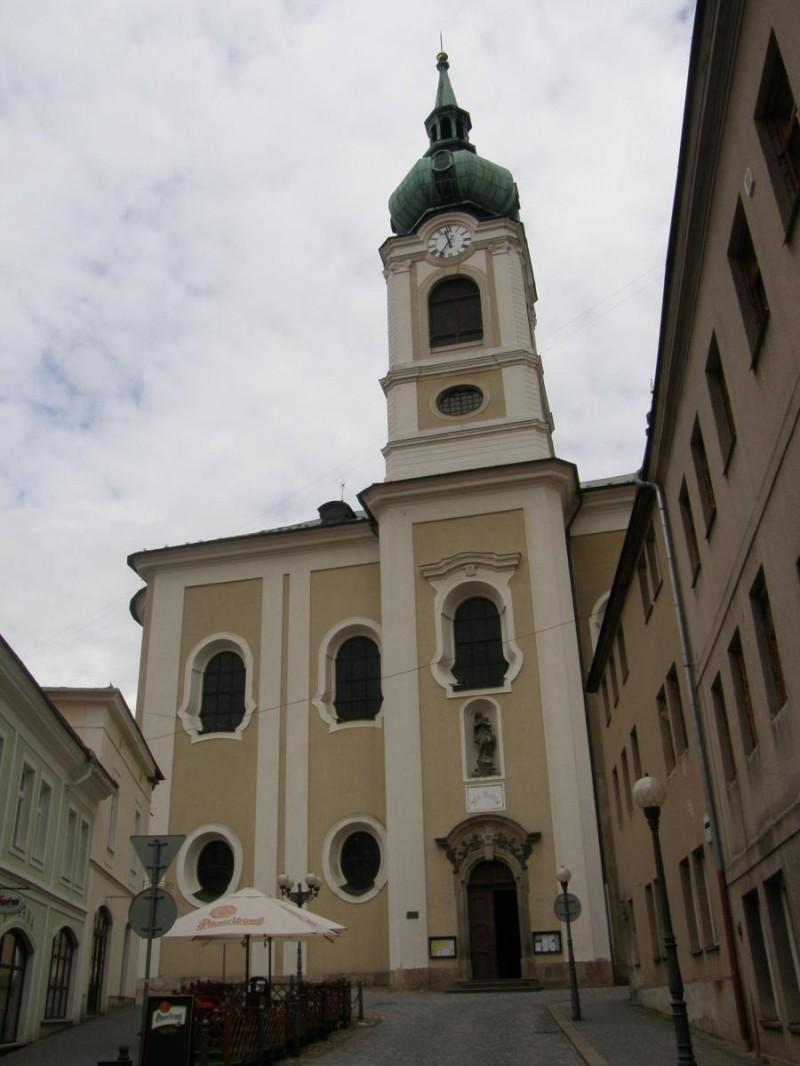 Церковь Рождения Девы Марии