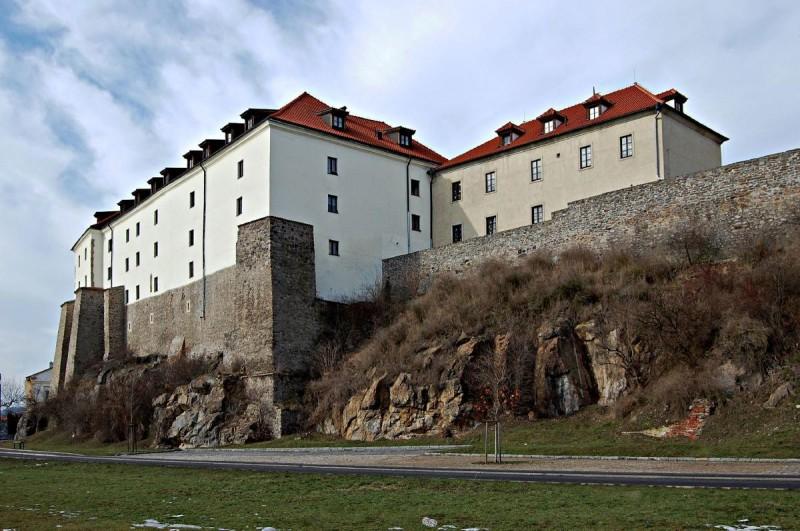 Каданьский замок