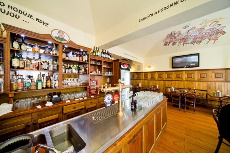 Пивная У зелёного дерева - бар