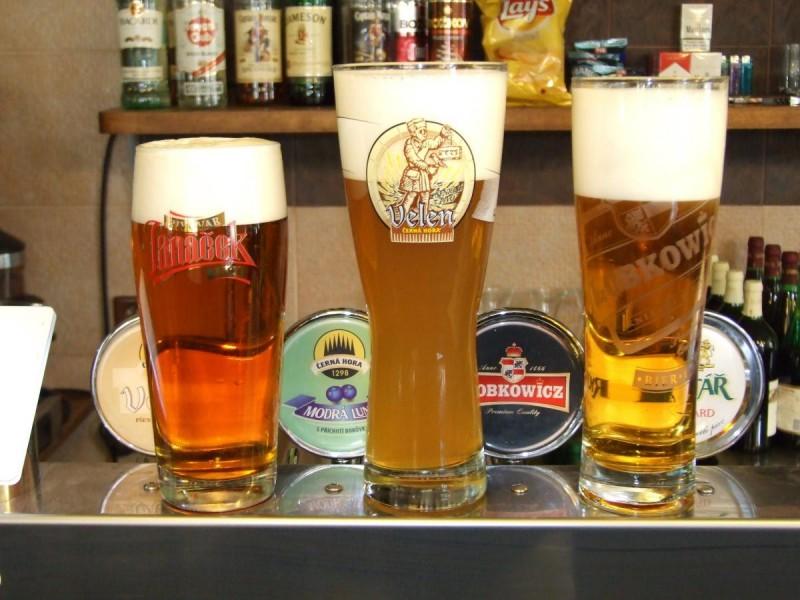 Пивная Эйфория - Euforie - пиво