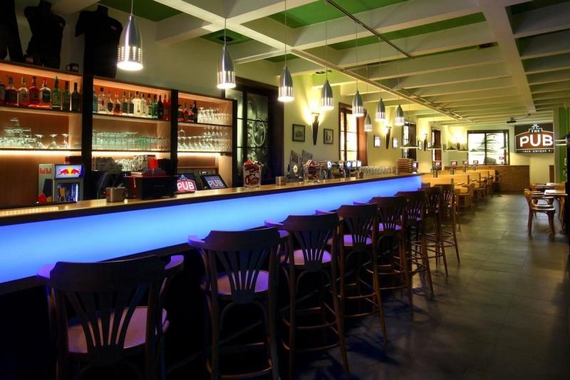 Пивная The Pub 6 бар