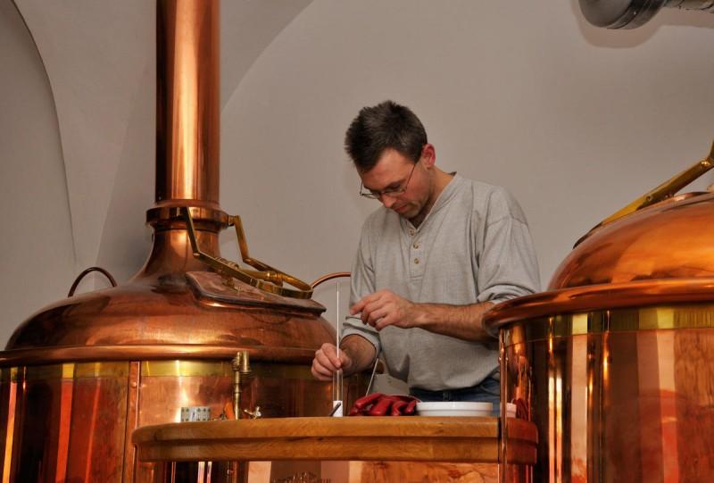 Пивоварня У черного орла 2