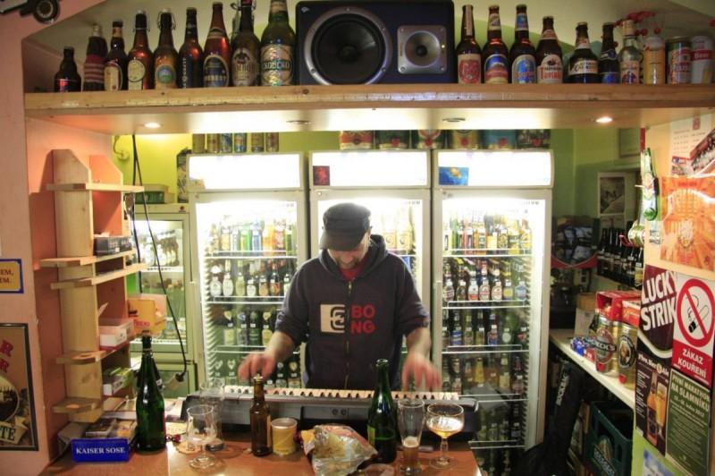 Пивотека Base Camp Pivni Galerie 6
