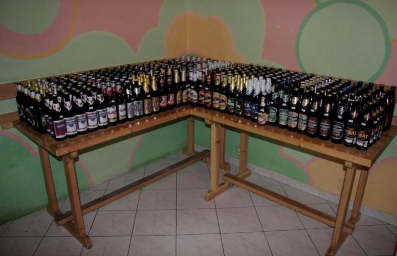Пивотека Base Camp Pivni Galerie 8