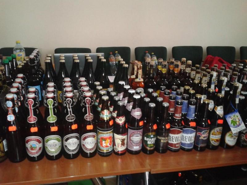 Пивотека Pivni Rozmanitost 2
