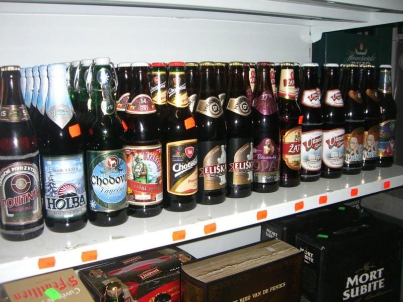 Пивотека Pivni Rozmanitost 4
