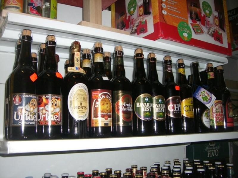 Пивотека Pivni Rozmanitost 6