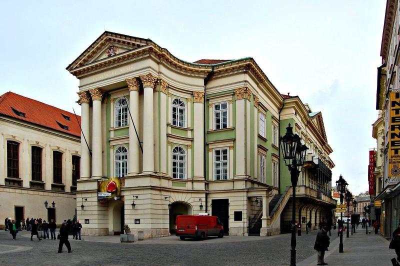 Сословный театр 2