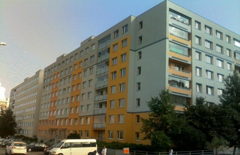 снять квартиру в Праге 3