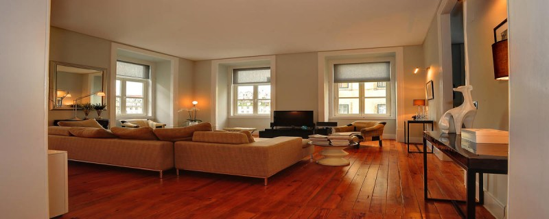 снять квартиру в Праге 4