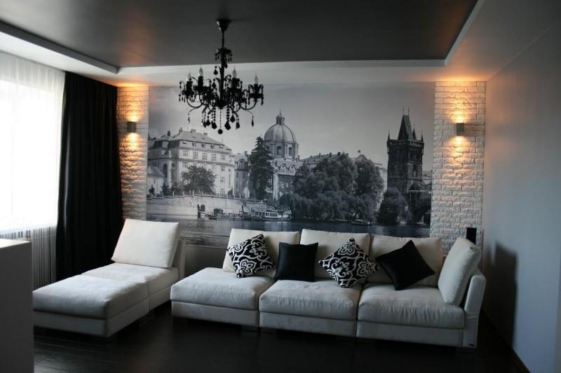 снять квартиру в Праге 5