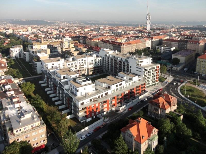 снять квартиру в Праге