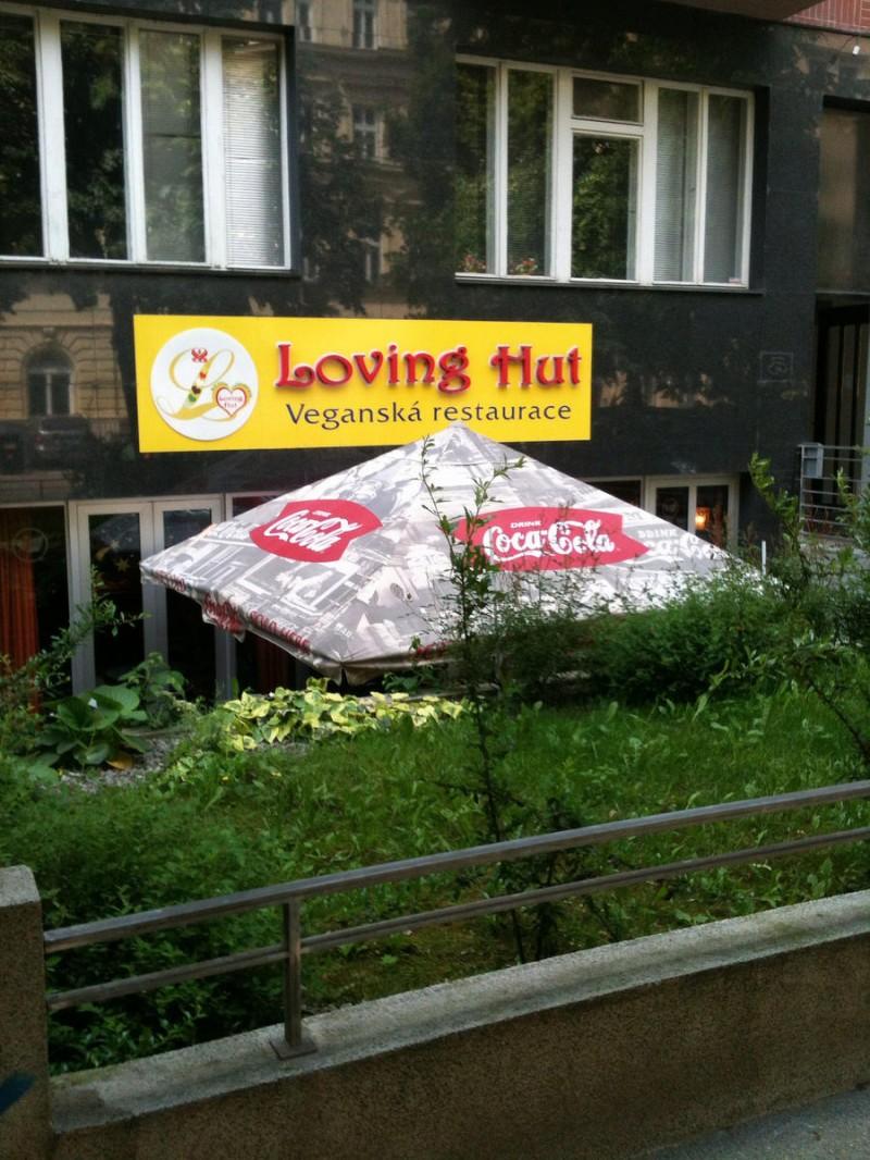 Loving Hut 2